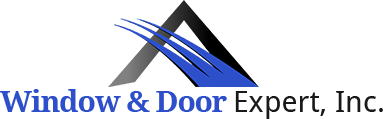 Window & Door Expert, Inc., Logo